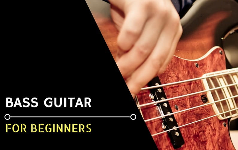 Top 10 Best Bass Guitar for Beginners Reviews