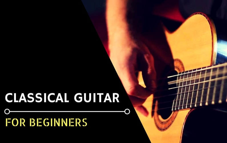 Top 10 Best Classical Guitars for Beginners Reviews