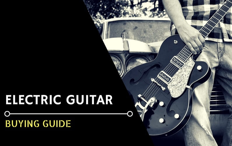 Explore Top 30 Best Electric Guitars For Your Needs From Recommended