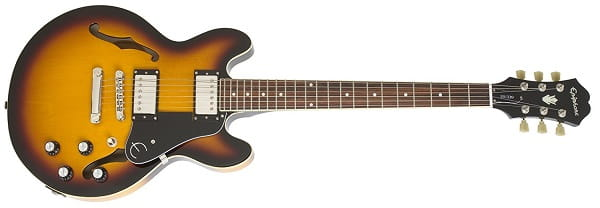 Epiphone ES-339 Electric Guitar