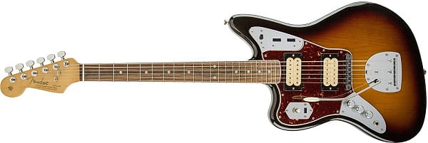 Fender Kurt Cobain Jaguar Electric Guitar